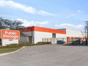 Public Storage - Morton Grove - 8625 Waukegan Road
