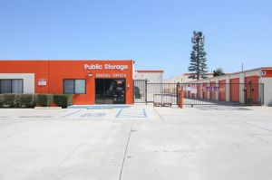 Public Storage - Northridge - 19121 Parthenia Street