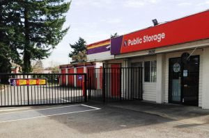 Public Storage - Gresham - 2600 NW Burnside Court