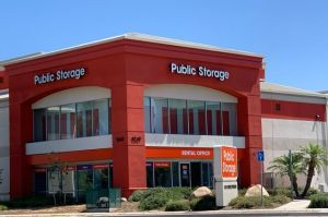 Public Storage - Spring Valley - 1247 Sweetwater Road