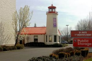 Public Storage - Beaverton - 16851 NW Cornell Road