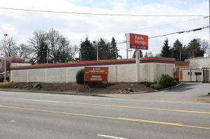 Public Storage - Milwaukie - 13325 SE McLoughlin Blvd