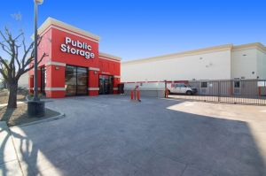 Public Storage - Pico Rivera - 8340 Washington Blvd