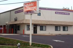 Public Storage - Havertown - 245 West Chester Pike