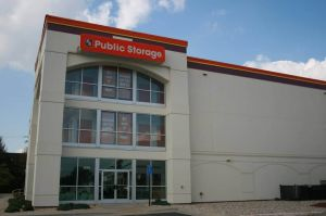 Public Storage - Chantilly - 3854 Dulles South Court