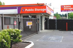 Public Storage - Portland - 7402 SE 92nd Ave