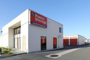Public Storage - El Cajon - 1047 N Johnson Ave