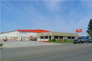 Public Storage - San Diego - 8000 Raytheon Road