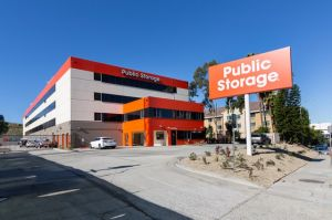 Public Storage - Los Angeles - 6701 S Sepulveda Blvd