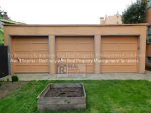 Real PM Solutions - Division Garages