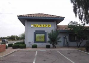 042 - Storage King USA - Phoenix - Encanto