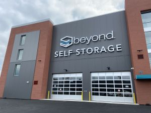 Beyond Self Storage at Swanson