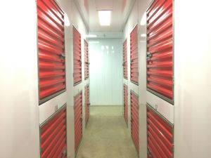 Stow Premium Self Storage - Center City