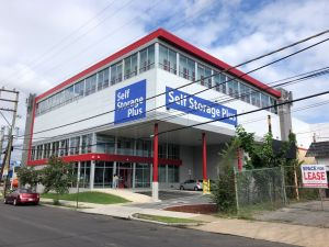 Self Storage Plus - Kenilworth