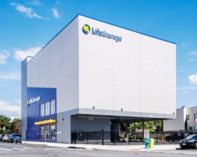 Life Storage - - 1249 Coney Island Avenue