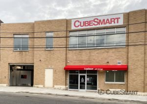 CubeSmart Self Storage - PA Upper Darby Constitution Ave