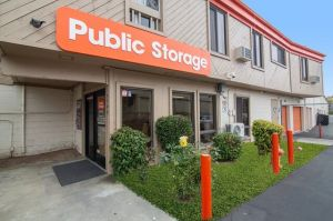 Public Storage - Los Angeles - 5544 W Centinela Ave