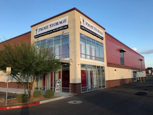 Prime Storage - Phoenix E. Indian School Road