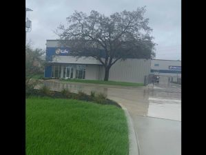 Life Storage - San Antonio - 870 Hot Wells Boulevard
