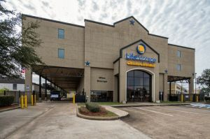 Life Storage - Houston - Bissonnet Street