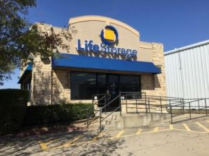 Life Storage - Dallas - Manana Drive