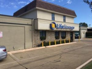 Life Storage - Dallas - South Buckner Boulevard