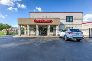 CubeSmart Self Storage - Gaithersburg - 8001 Snouffer School Rd