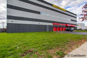 CubeSmart Self Storage - Medford