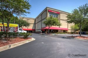 CubeSmart Self Storage - Jacksonville - 8585 Touchton Road