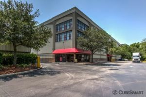 CubeSmart Self Storage - Jacksonville - 11570 Beach Blvd