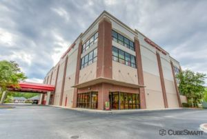 CubeSmart Self Storage - Jacksonville - 3024 Plummer Cove Road