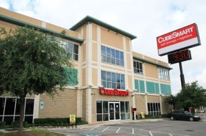 CubeSmart Self Storage - San Antonio - 9238 I-10
