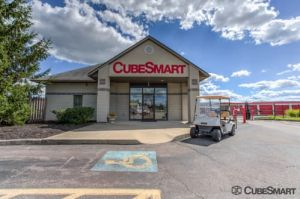 CubeSmart Self Storage - Columbus - 5411 W Broad St
