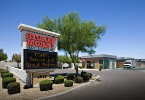 STORE MORE Self Storage - Phoenix