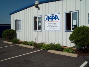 AAAA Self Storage Moving - Sterling - 45143 Old Ox Rd