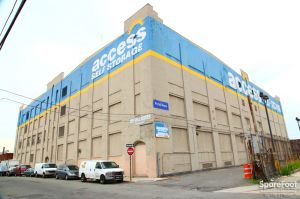 Access Self Storage of Long Island City