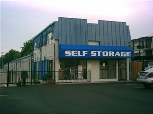 Your Storage Place - Houston - Westheimer Rd.