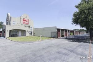 Alamo-Redbird Self Storage