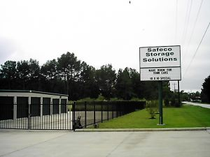 All Purpose Storage - Snook Lane