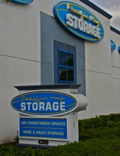 Pacific Highway Storage