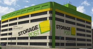 Storage Post Brooklyn - Grand Ave